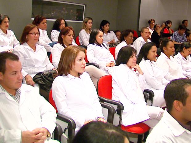 Rompimento com Mais Médicos não vai afetar São Carlos, diz Palermo - Crédito: Divulgação