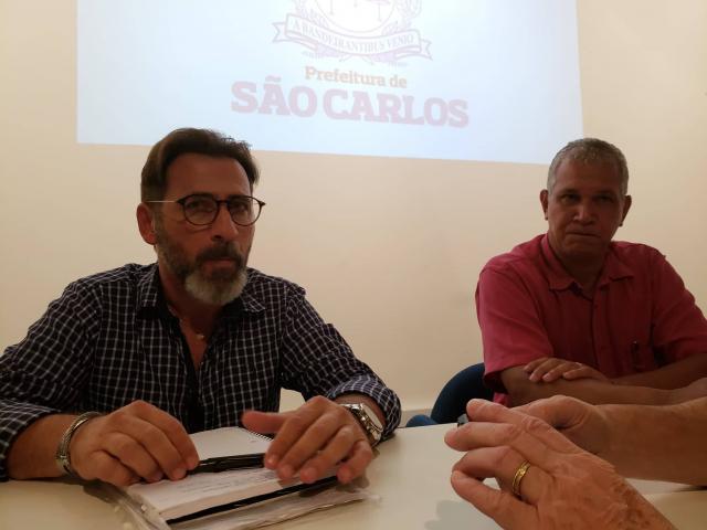 20 médicos cubanos são desligados de São Carlos - Crédito: Abner Amiel/Folha São Carlos e Região