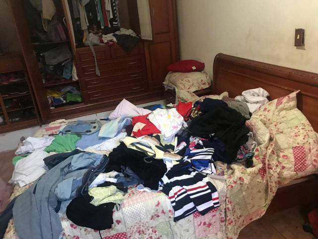 Bandidos invadem casa e aterrorizam garota de 12 anos na Vila Derigge - Crédito: Folha SCR