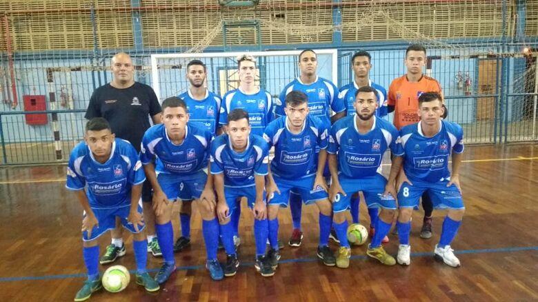 Asf São Carlos perde e vai disputar o 3º lugar na Liga - Crédito: Marcos Escrivani