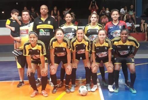 Deportivo Sanka bate Country A e se classifica para a semifinal - Crédito: Marcos Escrivani