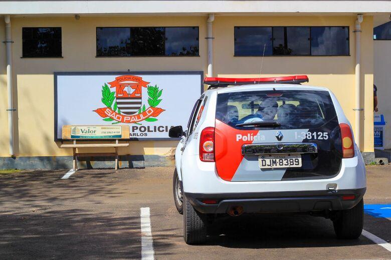 Caseiro é vítima de furto em São Carlos - Crédito: Marco Lúcio