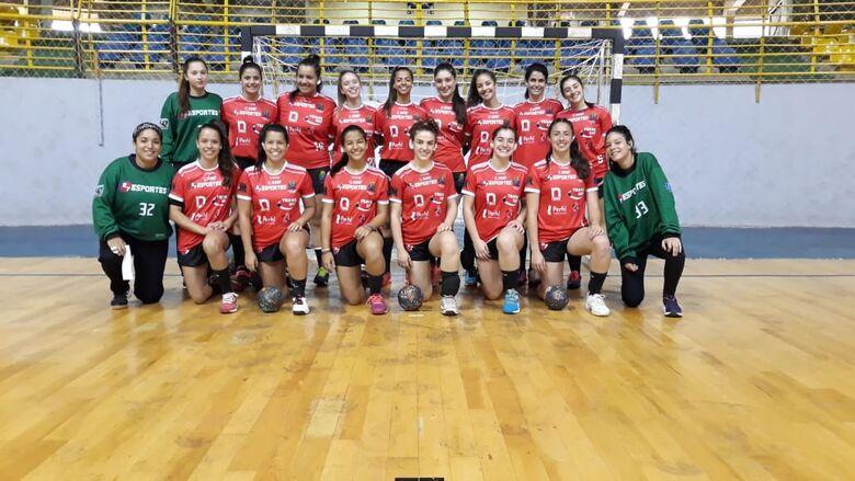 H7 Esportes empata com Hortolândia e agora encara Ribeirão Preto - Crédito: Marcos Escrivani
