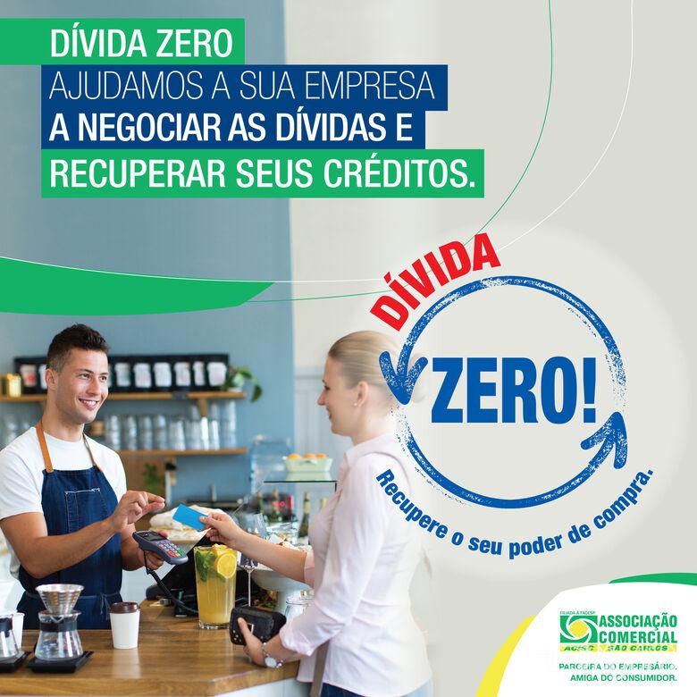 Dívida Zero da Acisc tem mais de 140 empresas participantes -