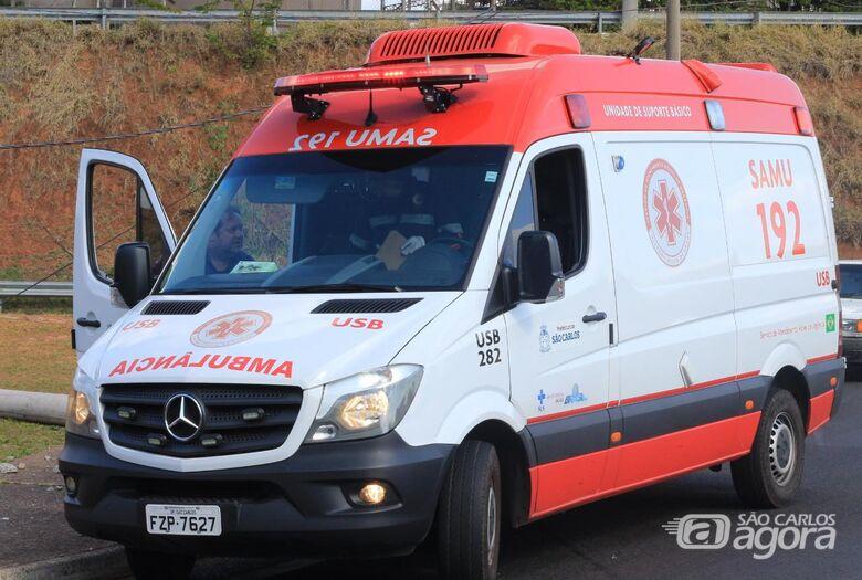 Auxiliar de serviços gerais é encontrado morto no sofá - Crédito: Arquivo/SCA