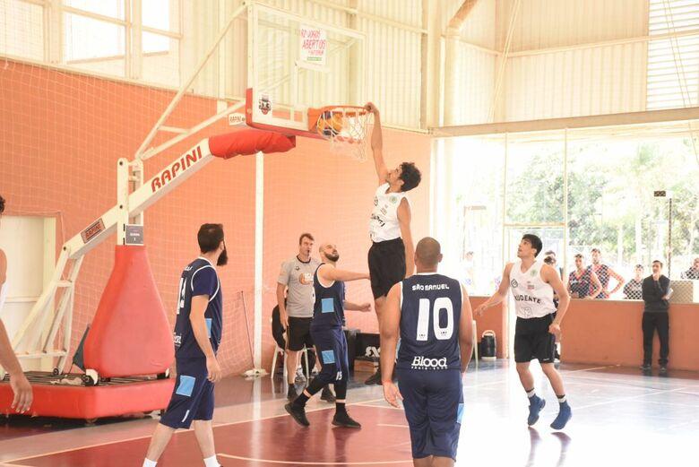 Basquete 3x3 entra nos Jogos Abertos como modalidade teste - Crédito: Divulgação