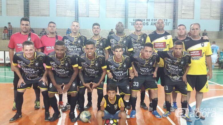 Deportivo Sanka vence e assume ponta da Copa Regional - Crédito: Divulgação