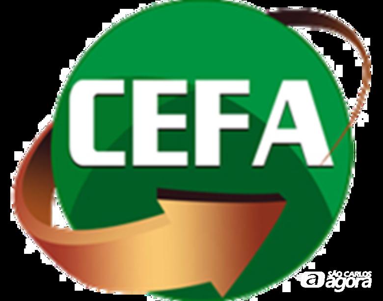 Cefa está com matrículas abertas para curso/2019 - Crédito: Divulgação