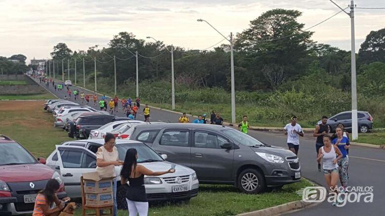 Ibaté receberá a 8ª etapa da Corrida Treino de Rua - Crédito: Divulgação