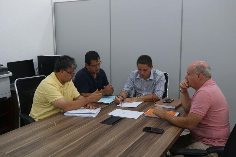 CPI que apura denúncias do MP reúne-se nesta quinta-feira - Crédito: Divulgação