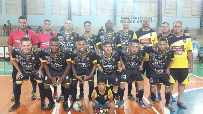 Por vaga na semifinal Deportivo Sanka encara a Confap - Crédito: Marcos Escrivani