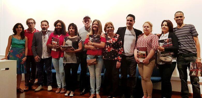 Médicos Cubanos se despedem de São Carlos - Crédito: Divulgação