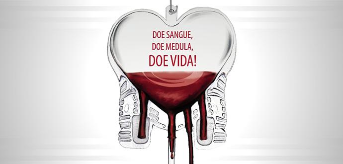 Campanha busca doadores de medula óssea em São Carlos -