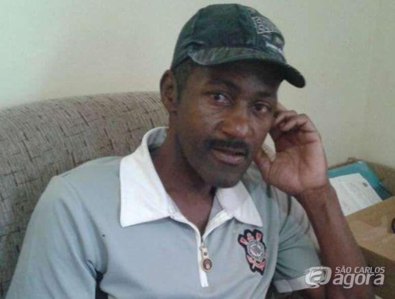 Morador do Itamarati está desaparecido desde abril; família pede ajuda - Crédito: Arquivo Pessoal