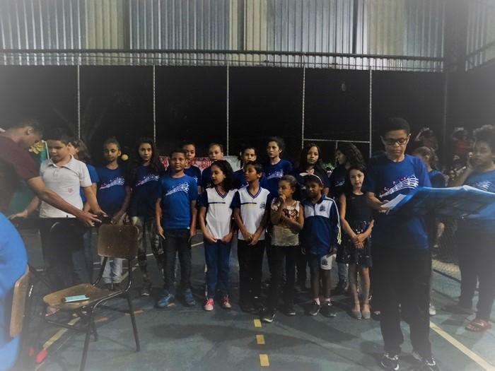 Doces Flautistas mostra o caminho da música para jovens carentes de São Carlos - Crédito: Marcos Escrivani