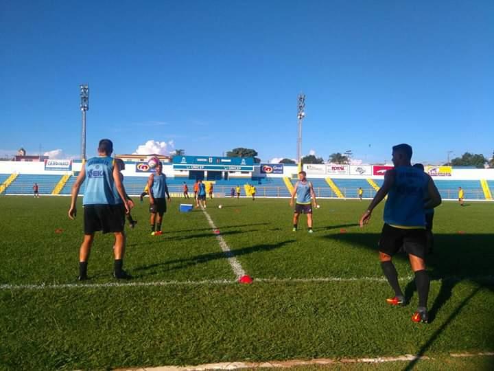 São Carlos inicia preparação para a A3 em dezembro - Crédito: Divulgação