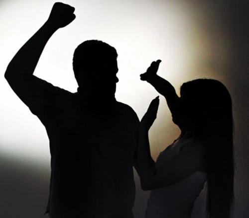 Homem é preso por agredir esposa no Jardim Bethânia - Crédito: Foto ilustrativa