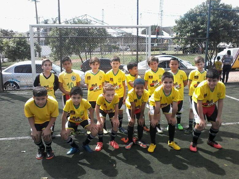 Mult Sport realiza encerramento do campeonato interno - Crédito: Divulgação