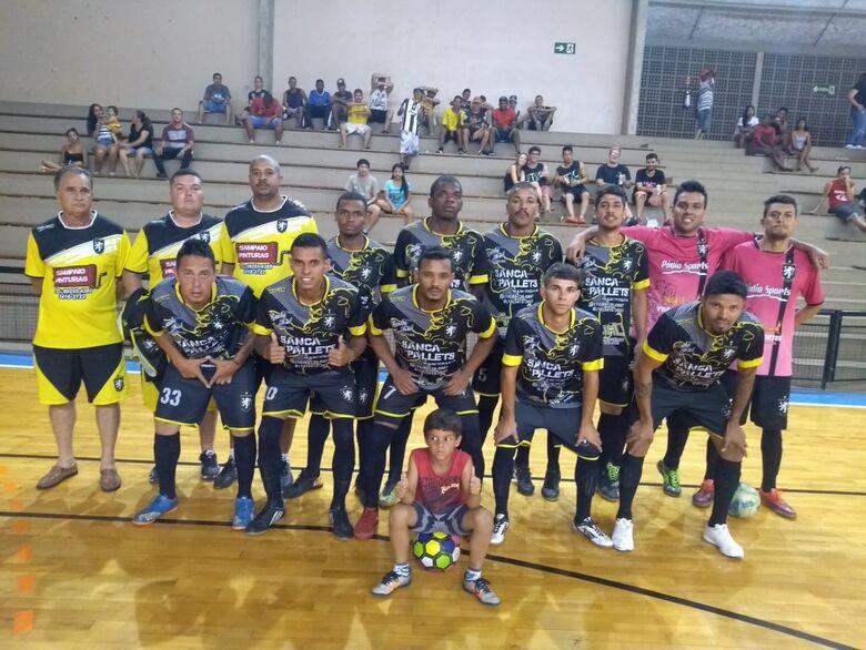 Deportivo Sanka vence Confap duas vezes e está na semifinal da Copa Paulista Interior - Crédito: Divulgação