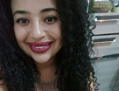 Garçonete sai para trabalhar e desaparece; família pede ajuda - Crédito: Divulgação
