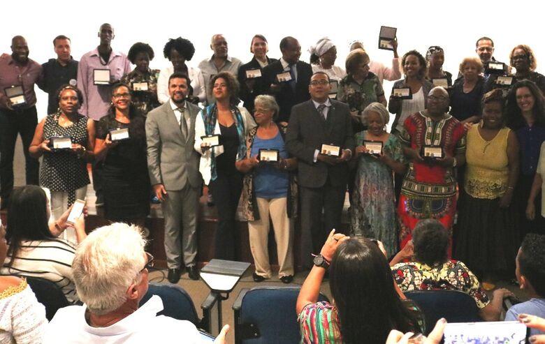 Palestras e homenagens marcam o Dia da Consciência Negra em São Carlos - Crédito: Divulgação