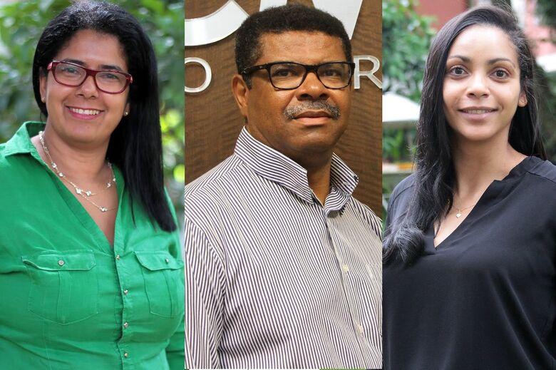 A perspectiva do racismo na visão de três professores negros da USP - Crédito: Reinaldo Mizutani