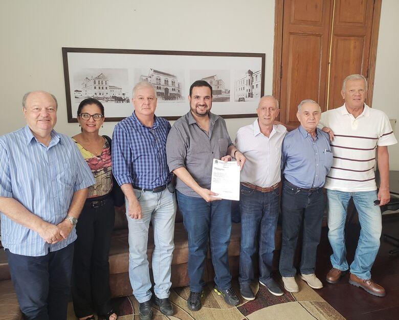 Julio Cesar destina R$ 170 mil à Apae - Crédito: Divulgação