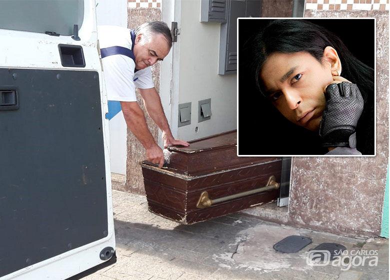 "Fotógrafo e professor de dança ""Mayckon Booker"" é encontrado morto na Vila Prado - Crédito: Maycon Maximino"