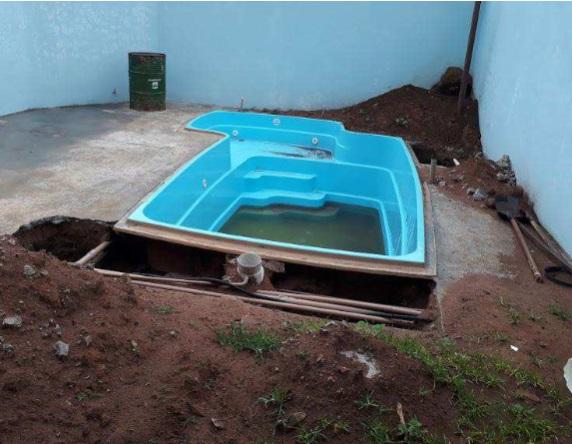 Justiça de São Carlos condena fábrica e loja de piscinas por não dar assistência a consumidor - Crédito: Divulgação