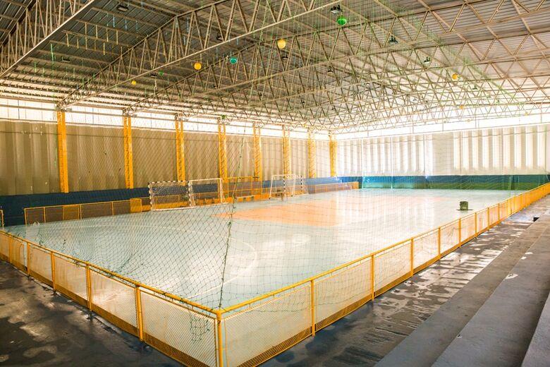 Abertos em São Carlos: aprovados por dirigentes, atletas e técnicos - Crédito: Divulgação
