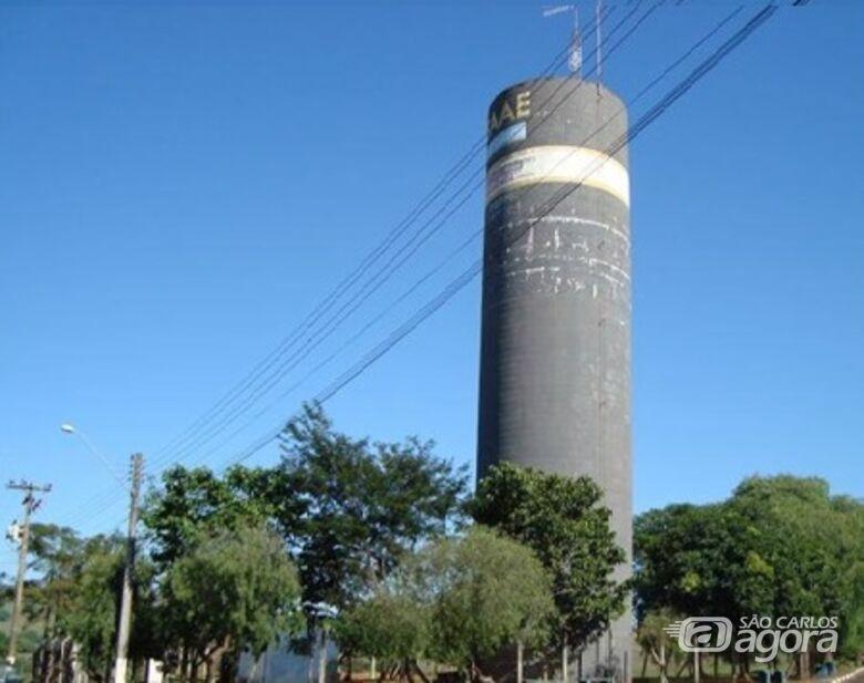 SAAE informa que pode faltar água em bairros da região sul - Crédito: Imagem Ilustrativa