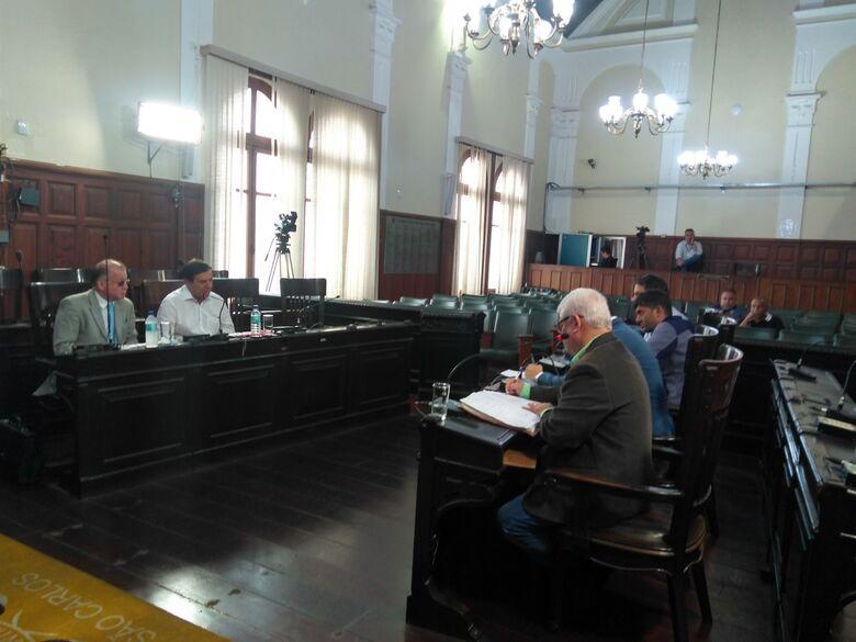 Suzantur São Carlos é ouvida por CPI que investiga intervenção - Crédito: Divulgação