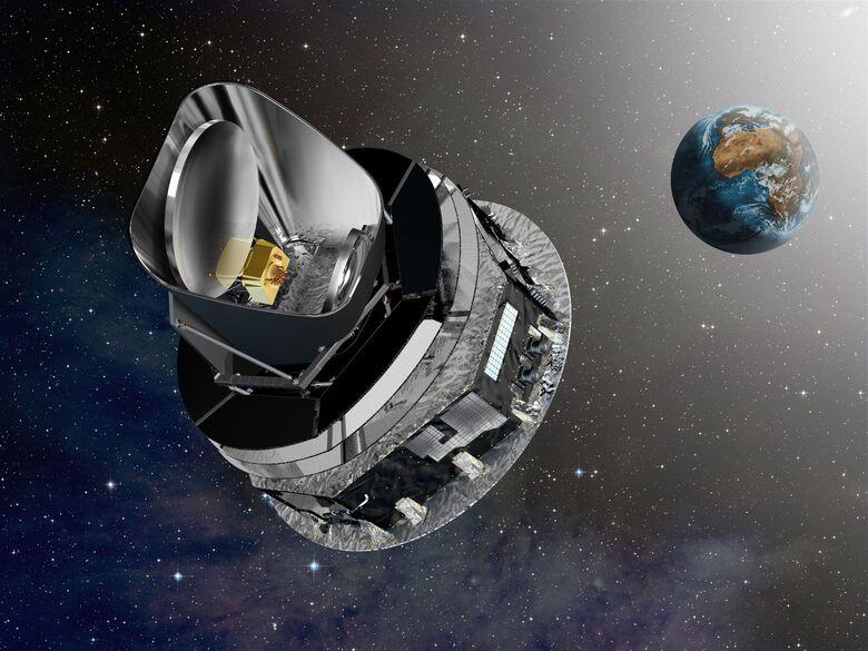A radiação cósmica de fundo será debatida no Ciência às 19 Horas na USP - Crédito: Divulgação