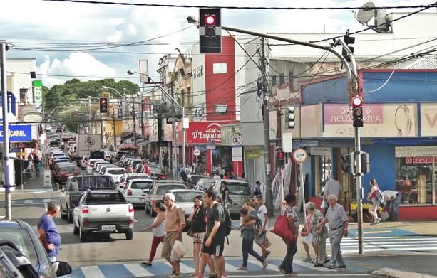 Abertos devem movimentar o comércio de São Carlos - Crédito: Divulgação