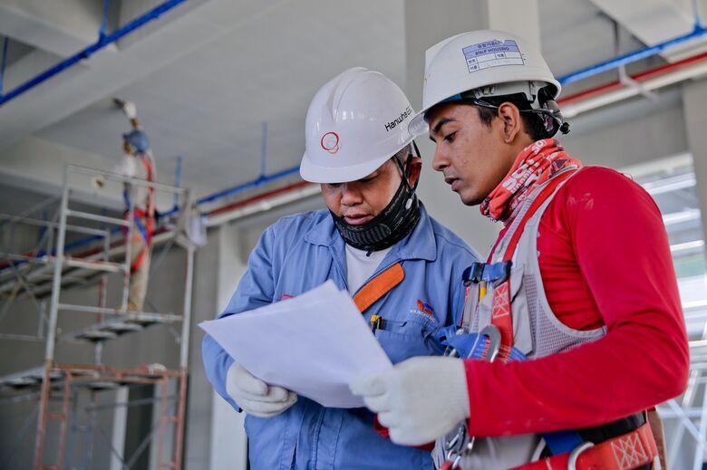 Geração de empregos na indústria na região tem o pior resultado do ano - Crédito: Divulgação