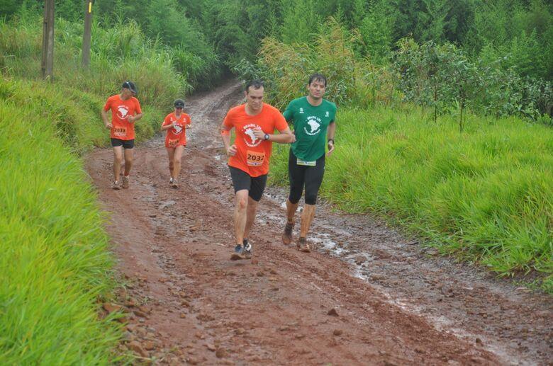 Desafios e Superação marcam 1ª edição da Ultramaratona Caminho da Fé em São Carlos - Crédito: Divulgação
