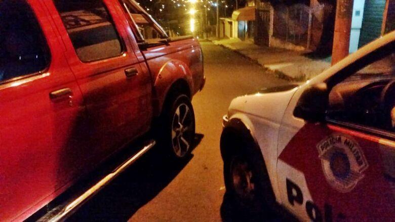 Após longa perseguição, motorista embriagado é detido -
