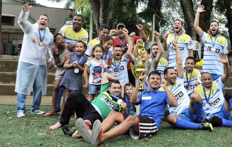 Igreja da Graça vence IBA na decisão e sagra-se campeã da Copa Comesc - Crédito: Gustavo Curvelo/Divulgação