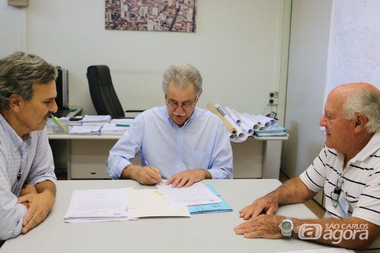 Obras do segundo módulo da ETE Monjolinho começam na próxima semana - Crédito: Divulgação