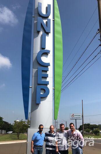 Unicep será parceira da Comissão Paixão Sertaneja em cavalgada solidária - Crédito: Divulgação