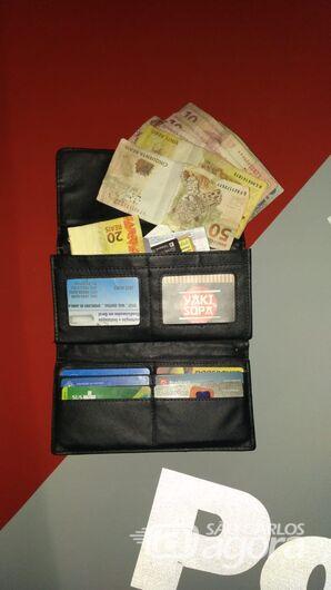 Após confessar furto, ladrão é detido pela Força Tática - Crédito: Divulgação
