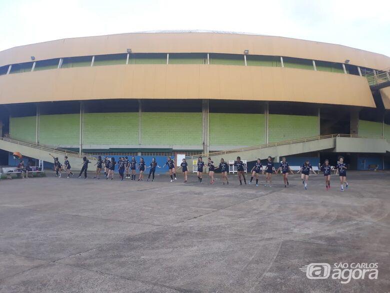 H7 Esportes encara Mococa e quer o título da Copa Derla - Crédito: Marcos Escrivani