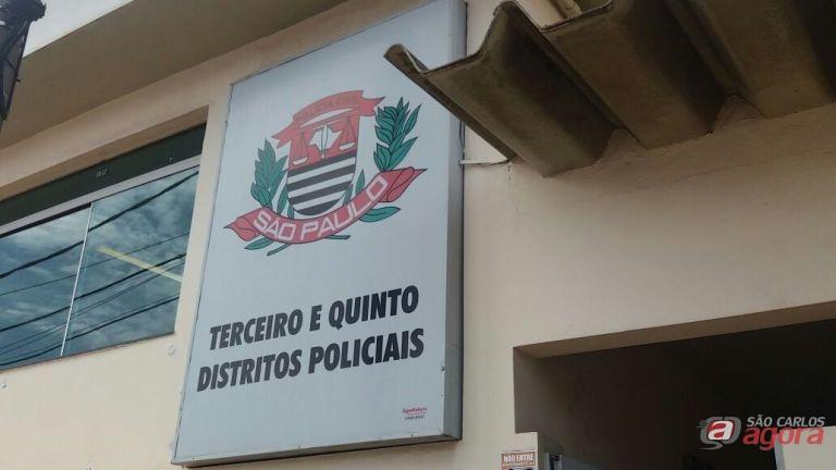 Com 'gato', comerciante furtava água no Jardim Lutfalla - Crédito: Divulgação