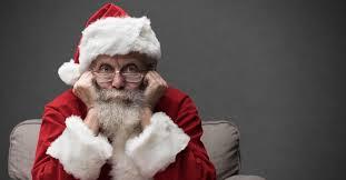 O Juízo de Papai Noel - Crédito: Divulgação