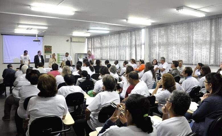 São Carlos sedia Semana da Economia Solidária - Crédito: David C. Fugazza