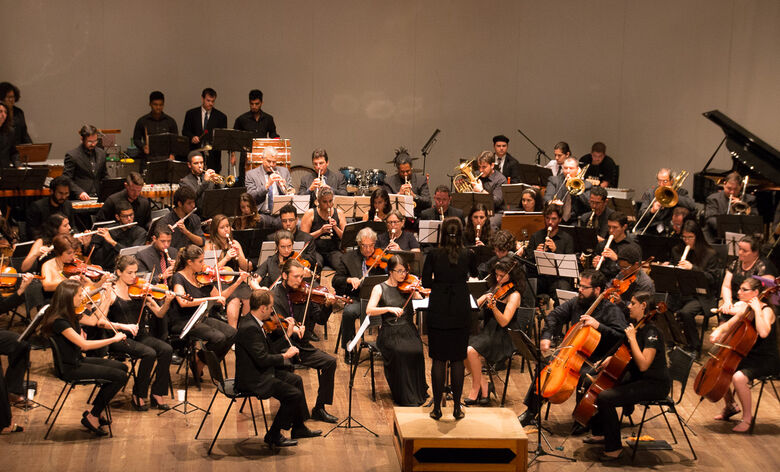 Orquestra Experimental da UFSCar realiza Concerto de Natal nesta segunda (3) - Crédito: FAI/UFSCar