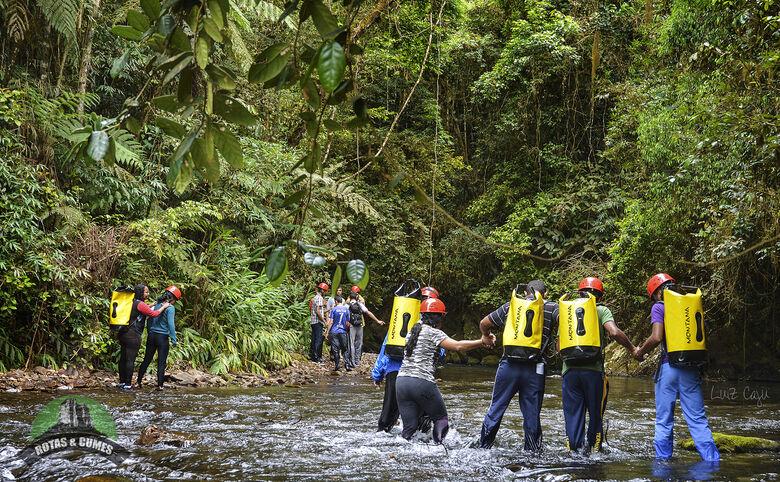 Programa Rotas e Cumes apresenta iniciativas de extensão da UFSCar voltadas à natureza - Crédito: Divulgação