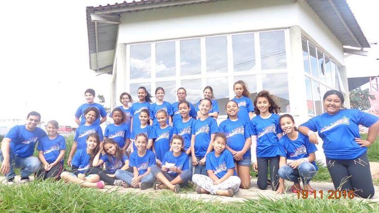 Doces Flautistas prometem encantar em apresentação no Sesc São Carlos - Crédito: Divulgação