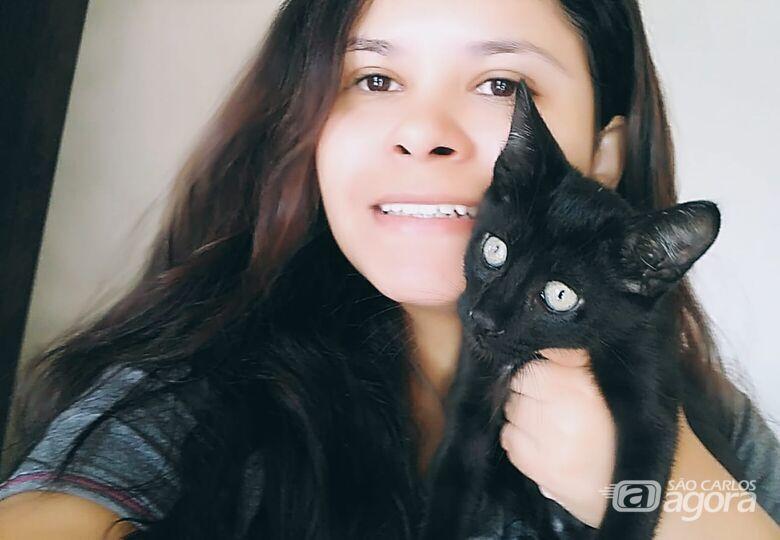 Movimento nas redes sociais quer lei que puna pessoas que maltratem ou abandonem animais - Crédito: Marcos Escrivani