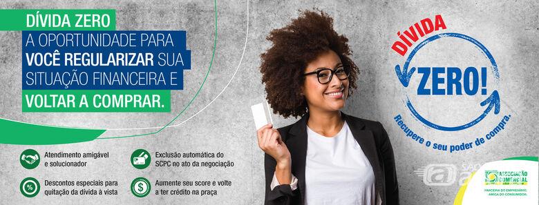 Unidade Móvel da Acisc estará na Praça do Mercado para atender consumidores com dívida no comércio -